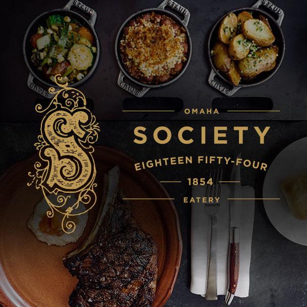 Society 1884