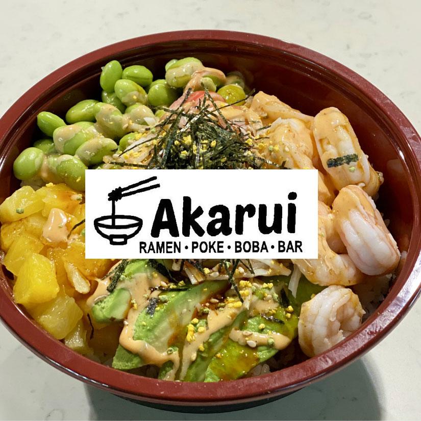 Akarui Logo